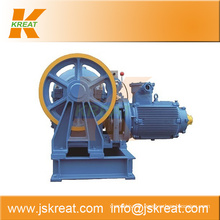Elevator Parts|KT41C-YJF250FB-VVVF|Elevator Geared Traction Machine|elevator spare parts